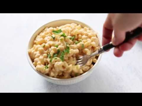 Protein Mac and Cheese