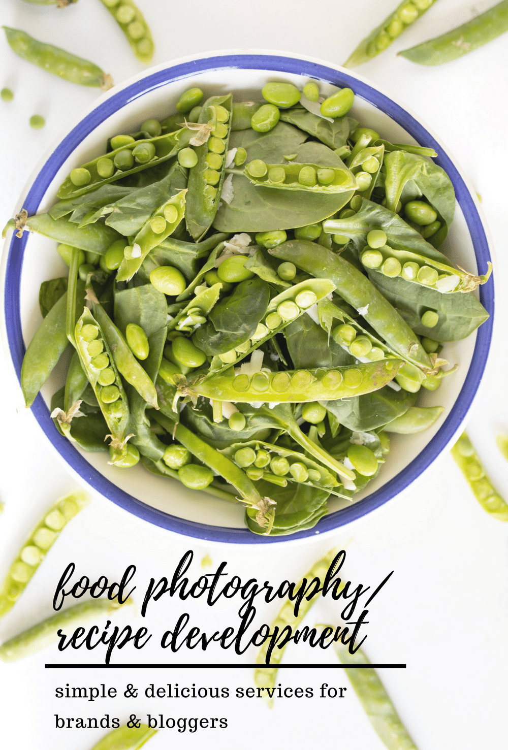 Nourish Nutrition Co: Food Photography and Recipe Development: simple and delicious services for bloggers & brands
